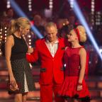 Warrington Guardian: Judge Rinder has left Strictly Come Dancing and his fans are devastated