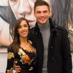 Warrington Guardian: Strictly Come Dancing couple Janette Manrara and Aljaz Skorjanec dismiss the show's 'curse'