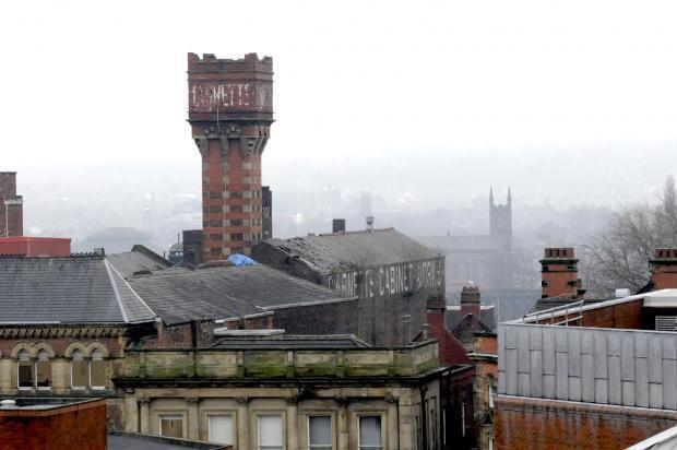 Council To Buy Historic Cabinet Works Site In £1m Deal