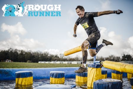 Rough Runner Manchester - Sunday
