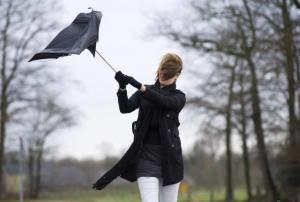 Think the weather is bad now? 65mph gales could also hit us this week