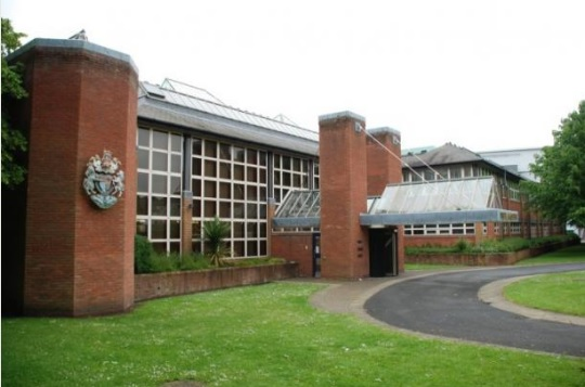 The sentence was handed down at Warrington Magistrates' Court