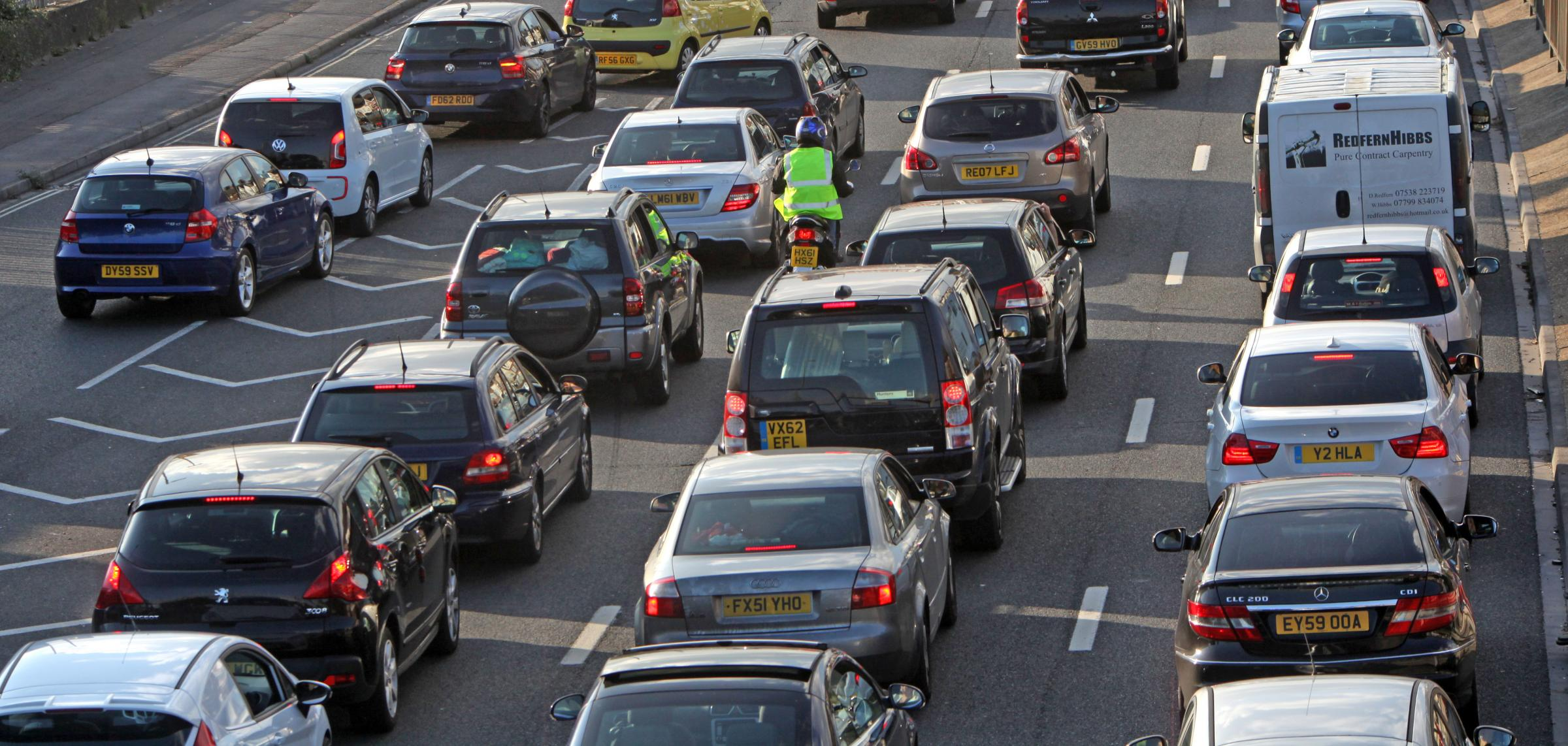 Two of Warrington's most congested areas set for multi-million pound road improvements