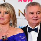 Warrington Guardian: Viewers were not happy with the guy who called Eamonn Holmes fat on TV