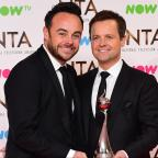 Warrington Guardian: A woman mouthed something very sweary when she found out she'd won a holiday on Saturday Night Takeaway