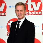 Warrington Guardian: Jeremy Kyle confronts lifelong fear of dogs - by being savaged