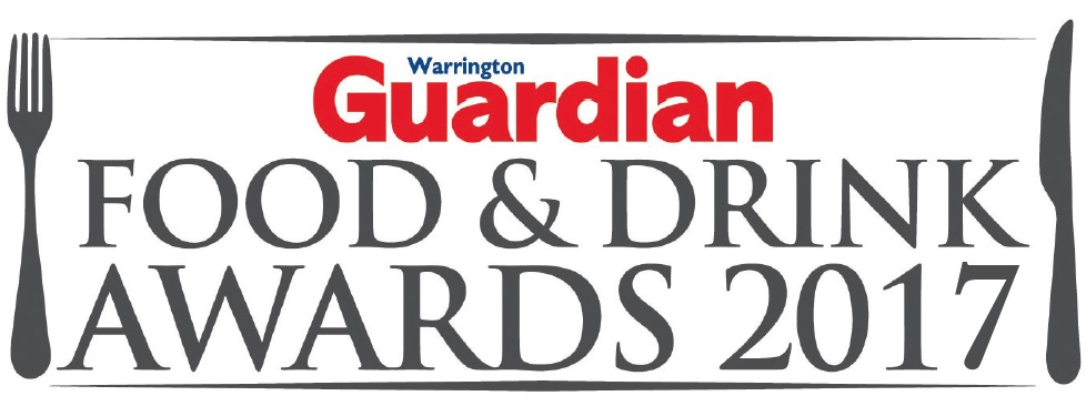 IT'S BACK! Warrington Guardian Food and Drink Awards returns with new 2017 categories