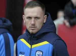 Warrington Guardian: Latest on Ben Currie as he closes in on a return for Warrington Wolves. Click here for details