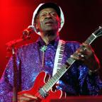 Warrington Guardian: Family backing plans to release music from Chuck Berry's new album