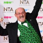 Warrington Guardian: Brendan O'Carroll wants This Morning's Holly and Phillip AND their mums on his new show