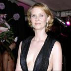 Warrington Guardian: Cynthia Nixon: I never dated or kissed a woman before I met my wife