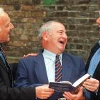 Warrington Guardian: Everything you didn't know about Inspector Morse author Colin Dexter, who has died at 86