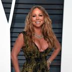 Warrington Guardian: Mariah Carey's All I Want For Christmas Is You to become festive film