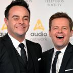 Warrington Guardian: Ant and Dec 'would love' Adele to appear on Saturday Night Takeaway