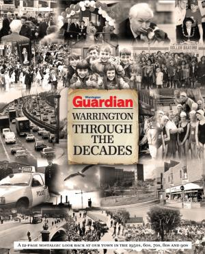 Warrington Guardian: DON'T MISS: Free Warrington Through The Decades pullout inside today's paper