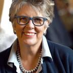 Warrington Guardian: Prue Leith: We had to do something different on Bake Off