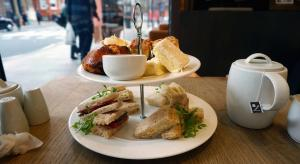Warrington Guardian: We're looking for the best afternoon tea in Warrington in our Food and Drink Awards this week. Click here to send in your suggestion