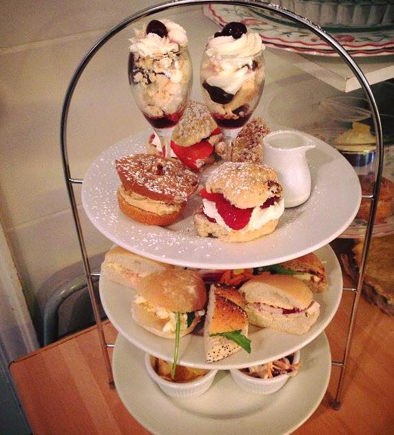 9 brilliant places to have afternoon tea in Warrington