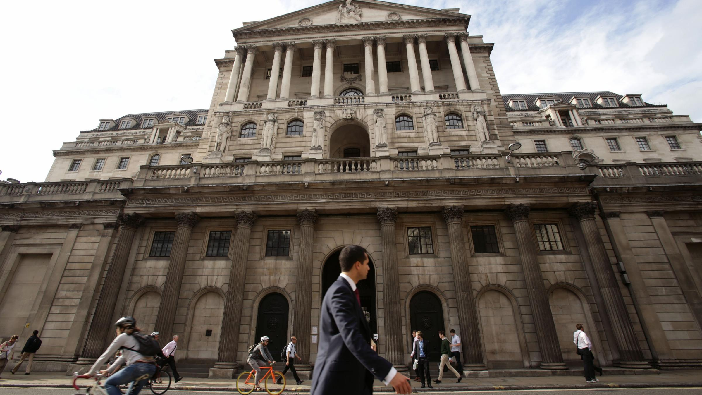 Interest rate rise could be a sign of things to come