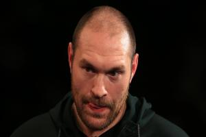 Tyson Fury claims he will return to the ring in July