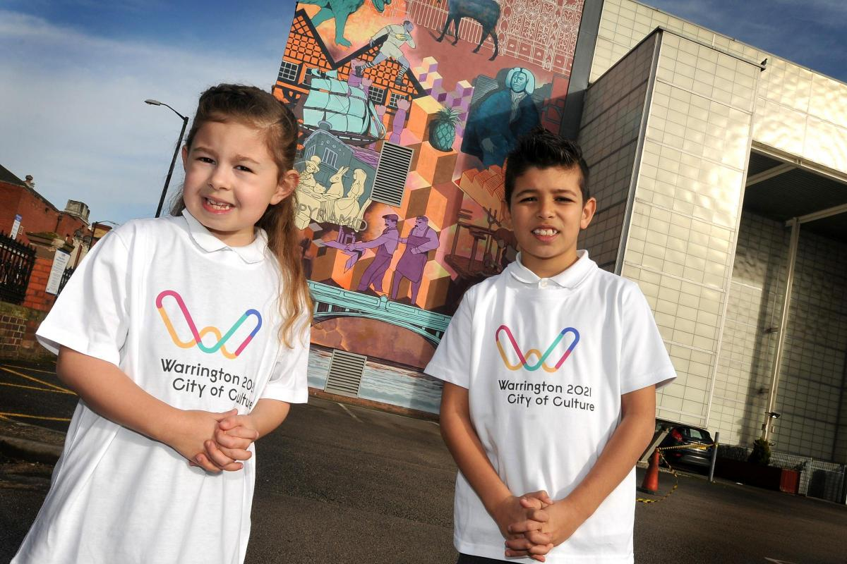 Warrington misses out on spot in 2021 City of Culture shortlist