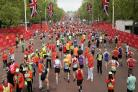 London Marathon medals being sold online for up to £100