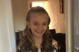 Jessica Scatterson should have been celebrating her 13th birthday on Monday