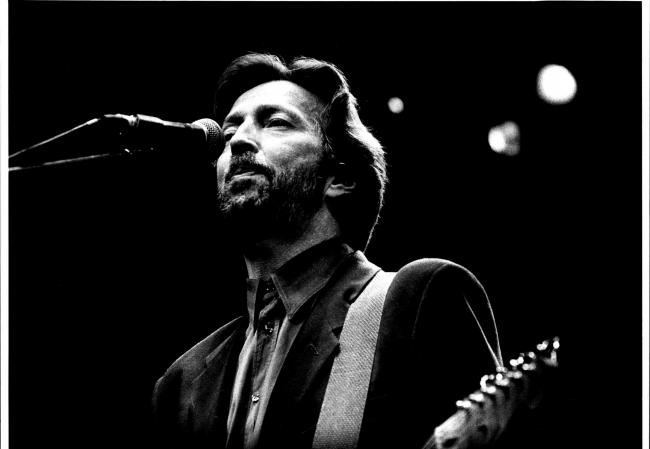 LETTER: Do you remember when Eric Clapton played Warrington gig with Cream?