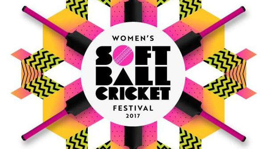 ECB Super Soft Ball Cricket Festival for Women