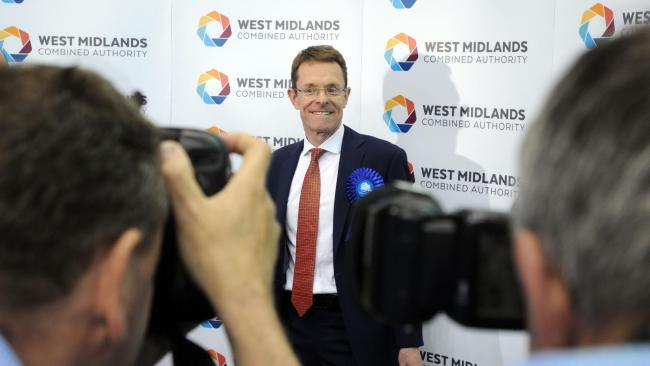 West midlands elects ex john lewis boss as regions mayor from west midlands elects ex john lewis boss as regions mayor malvernweather Choice Image
