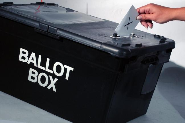 The by-election will be held on March 15