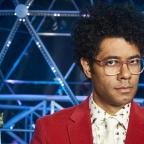 Warrington Guardian: Start the fans please: The Crystal Maze returns
