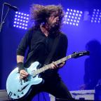 Warrington Guardian: Foo Fighters close Saturday at Glastonbury with epic set