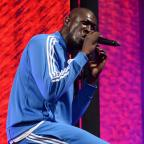 Warrington Guardian: Stormzy thanks Katy Perry, Chris Martin and fans for Glastonbury love