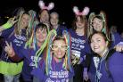 IN PICTURES: St Rocco's Starlight Walk 2017