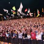 Warrington Guardian: Music fans will be 'lost' without Glastonbury in festival's fallow year