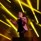 Warrington Guardian: The Killers return to Glastonbury stage
