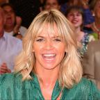 Warrington Guardian: Zoe Ball marks one year sober with Instagram post