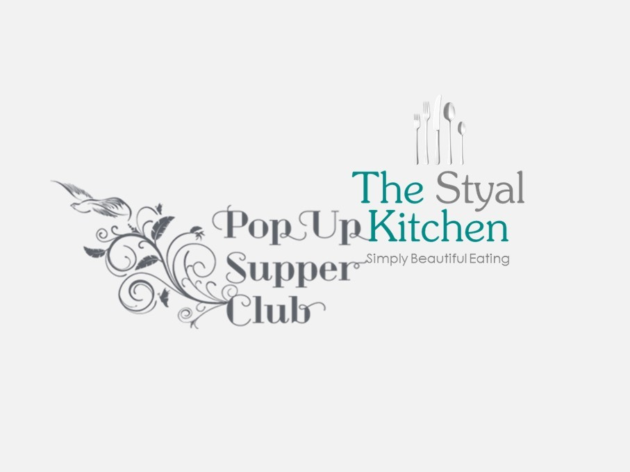 Pop Up Supper Club hosted by MasterChef Contestant - Fiona Murray