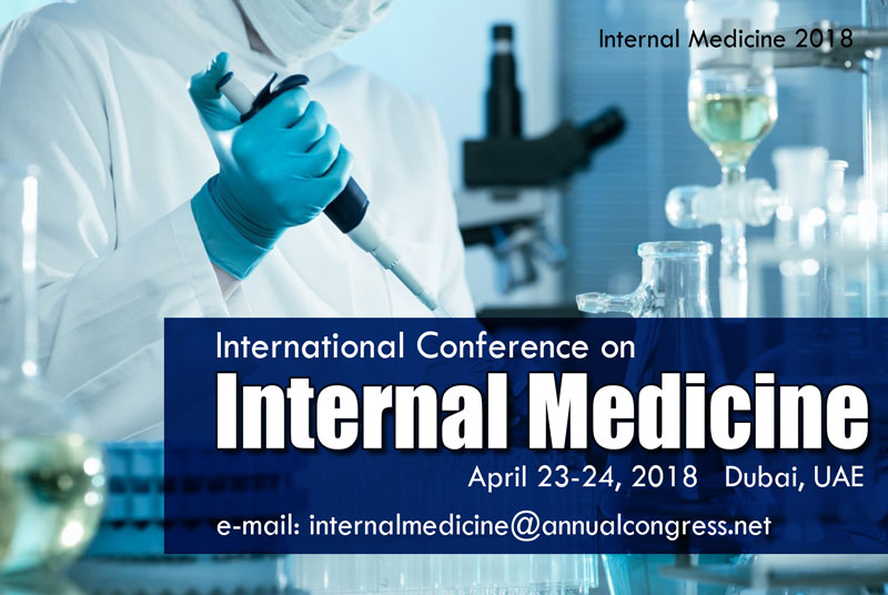 International Conference on Internal Medicine