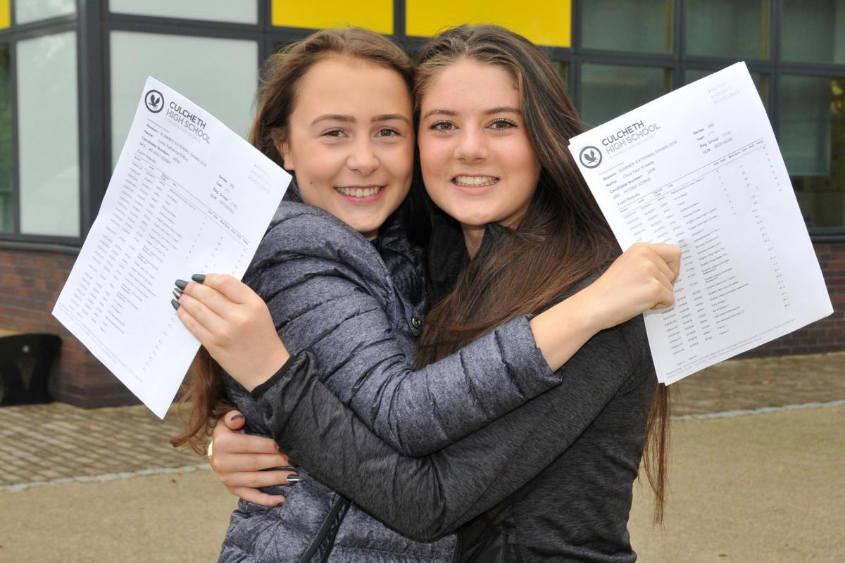 Everything you need to know about the new GCSE results out tomorrow