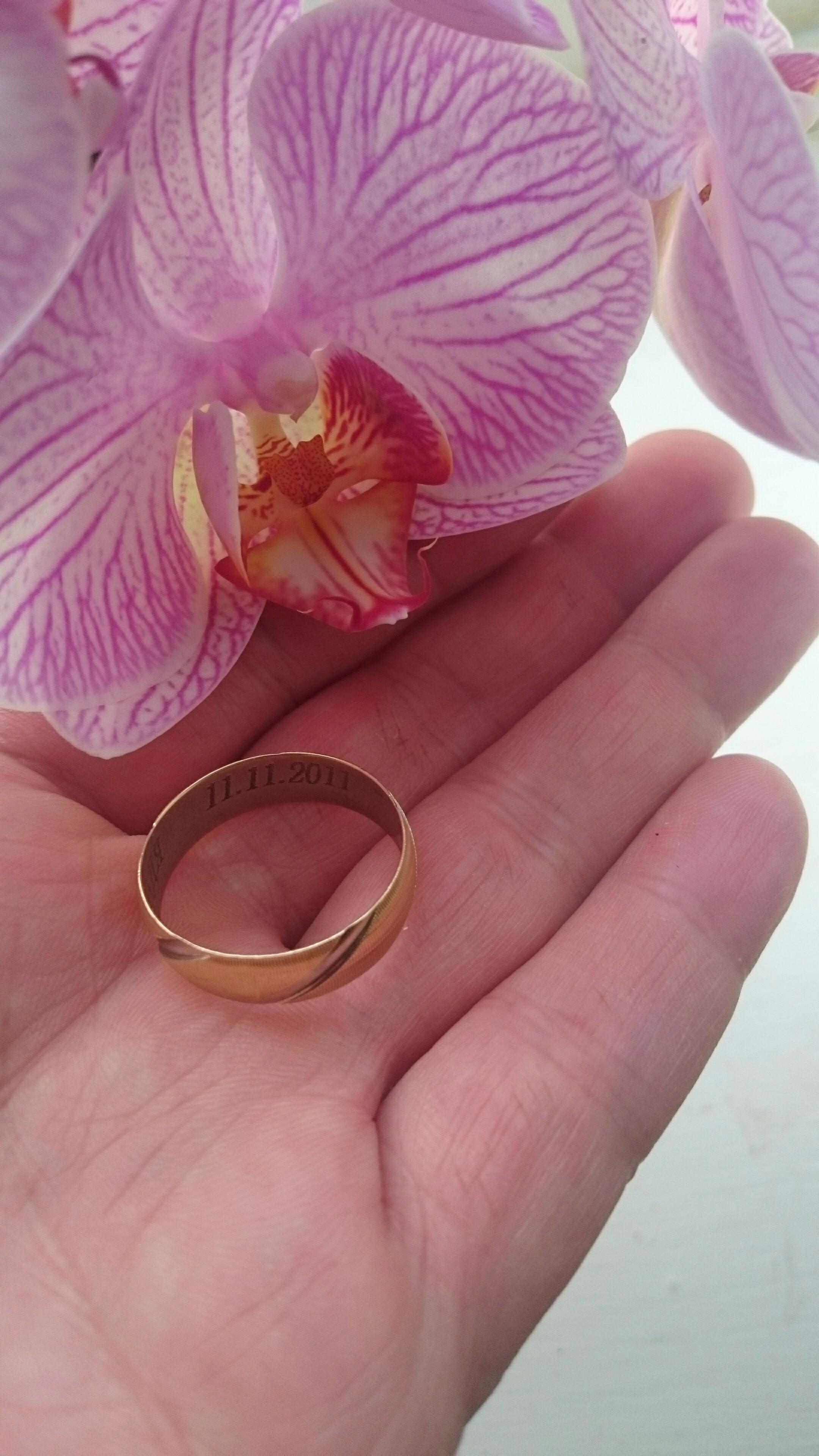 Heartbroken Mum Appeals For Help In Finding Her Lost Wedding Ring