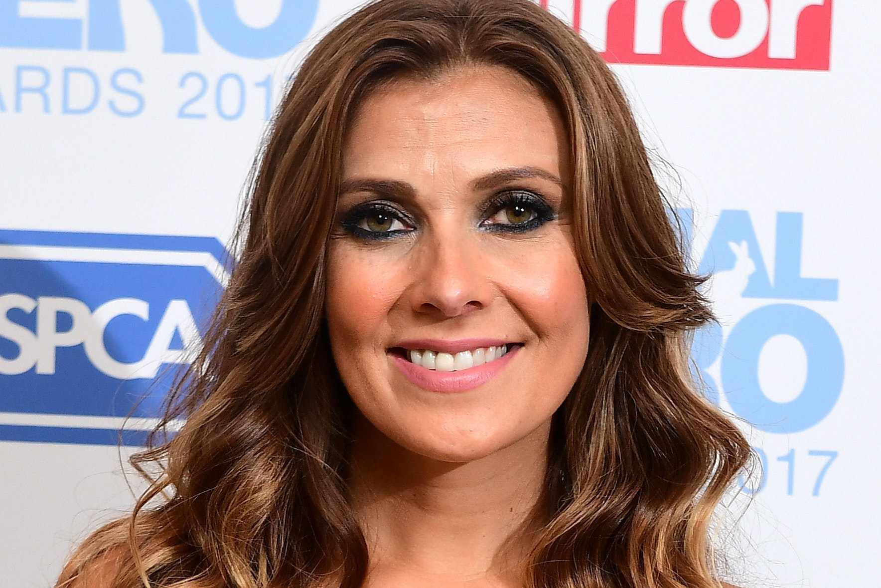 Kym Marsh self isolating after catching Covid
