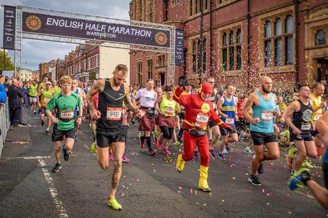 LETTER: 'English Half Marathon organisers have gone to ground over refunds'