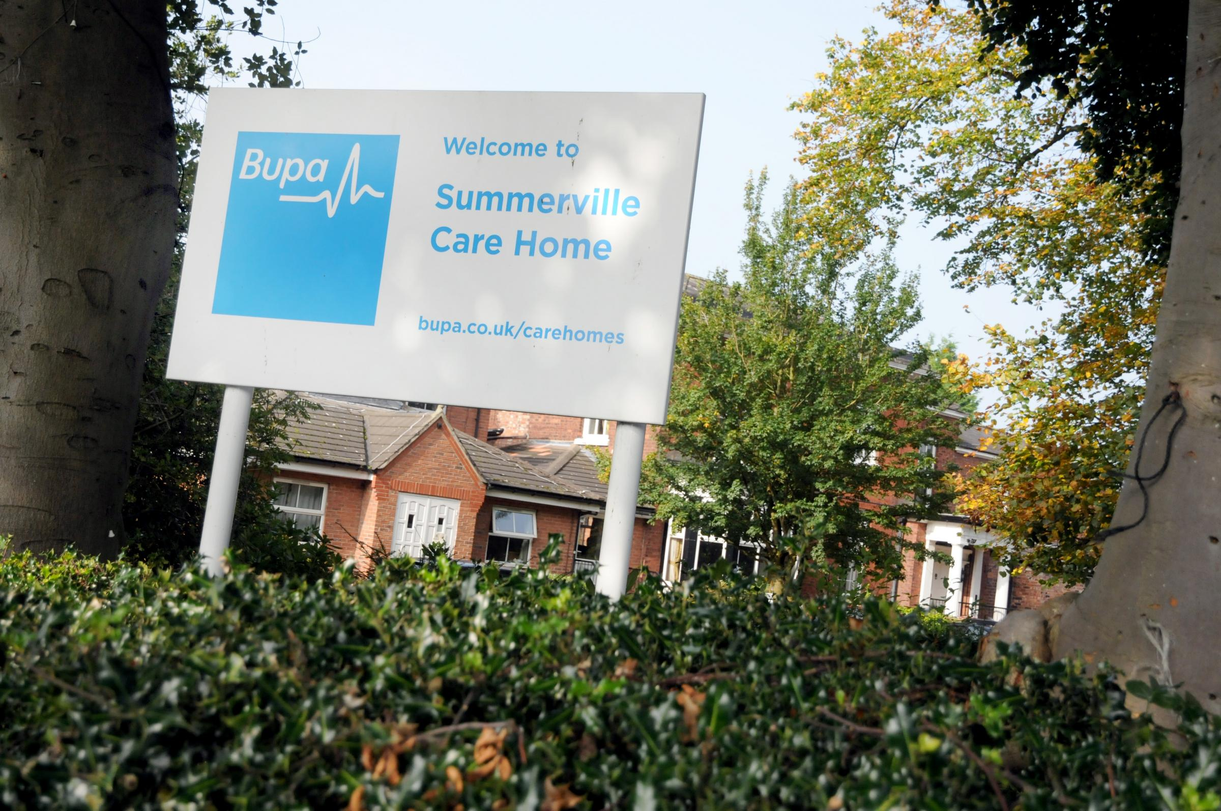 Summerville Care Home has been taken out of special measures by the Care Quality Commission, but further improvements have been ordered by inspectors.