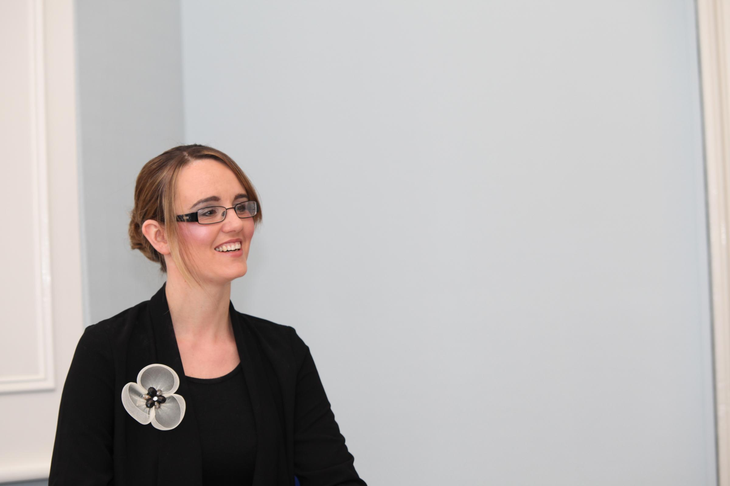 Jennifer McGuinness, an expert in will disputes at FDR Law in Frodsham​