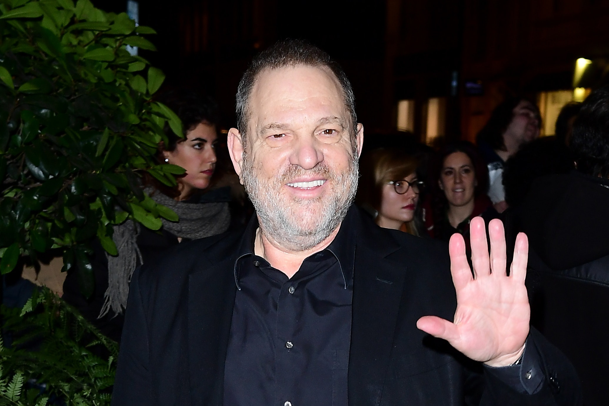 Harvey Weinstein has been accused of sexual harassment and assault by around 100 women (Ian West/PA)