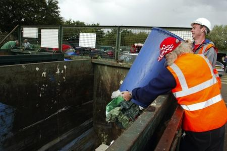 LETTER: 'I was banned from the tip after making three trips for Christmas waste'