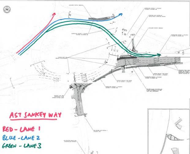 Final answeris is the correct lane around the pink eye warrington guardian ccuart Choice Image