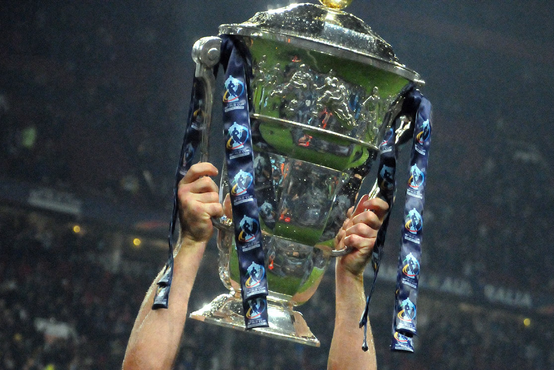 Ultimate guide to Rugby League World Cup 2017